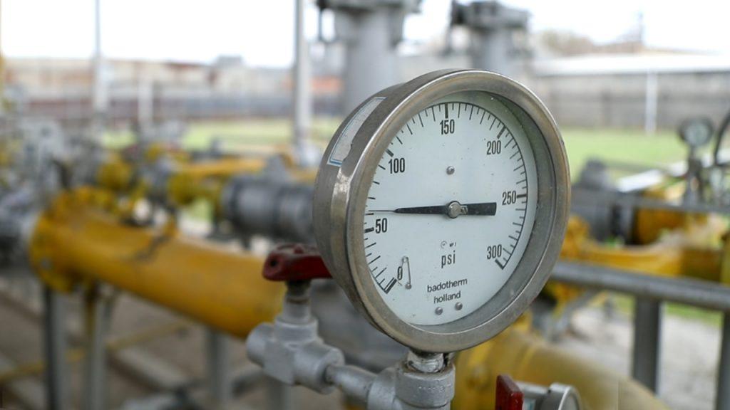 بهرهبرداری از گرمکن تابشی نانوکاتالیستی ساخت ایران در ایستگاههای تقلیل فشار گاز