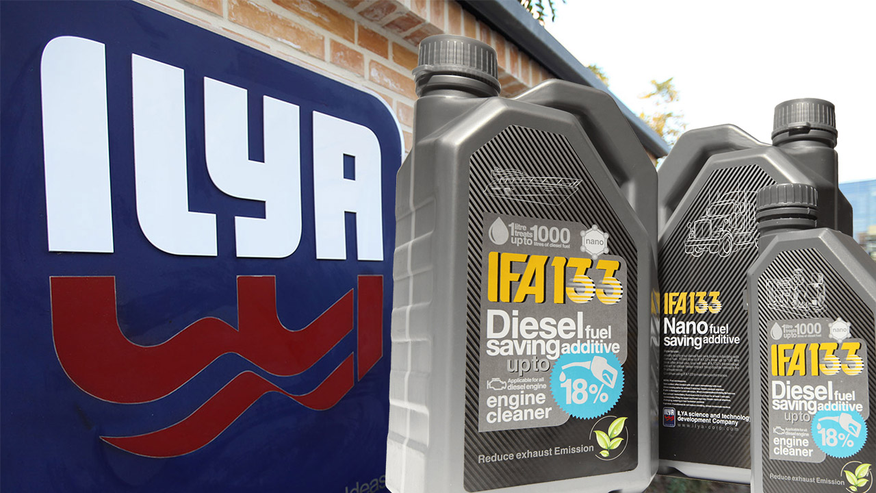 افزودنی نانویی آلودگی خودروهای دیزلی را کاهش میدهد