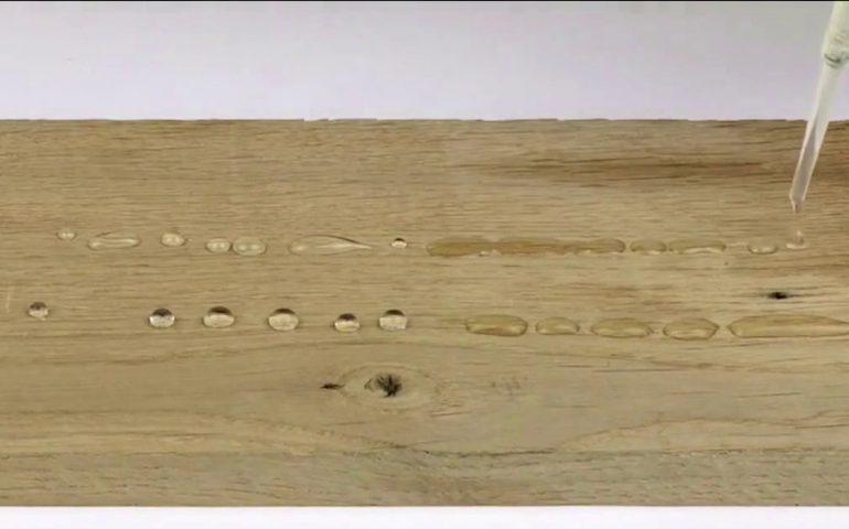 محافظت از سطوح سنگی و چوبی را به نانوپوشش ایرانی بسپارید!