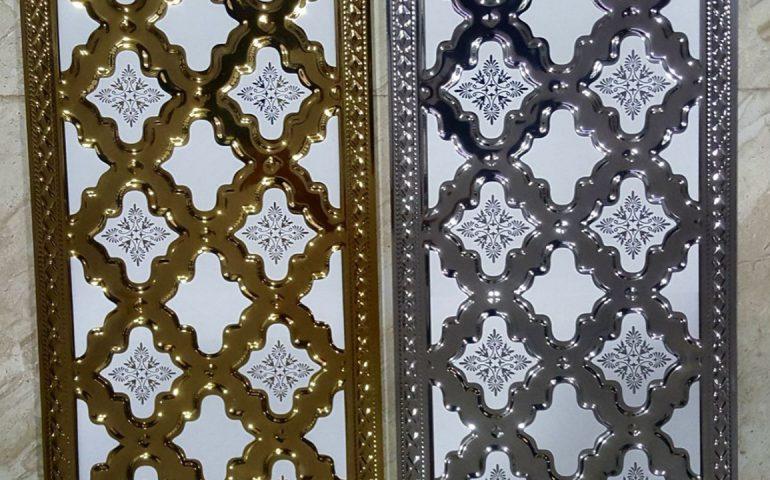 استفاده از فناوری ایرانی برای ارتقاء پوششهای تزئینی کاشی و سرامیک