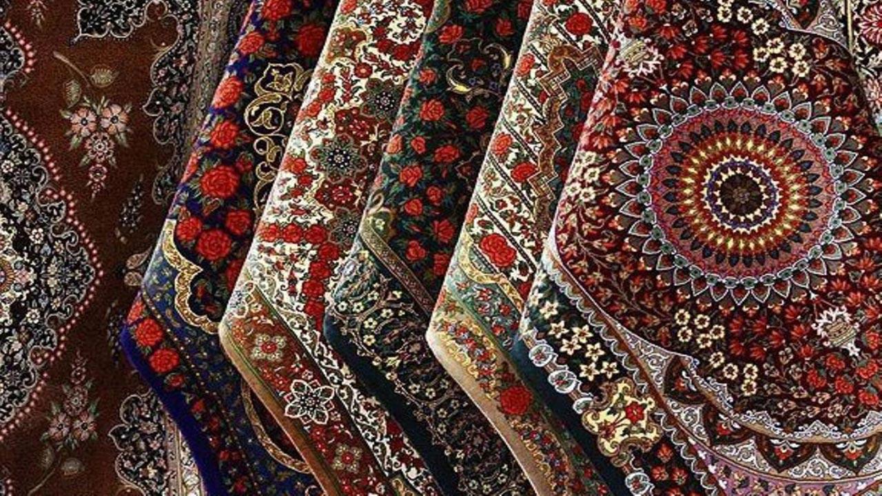 صادرات فرشهای نانویی ایران به ۲۵ کشور جهان