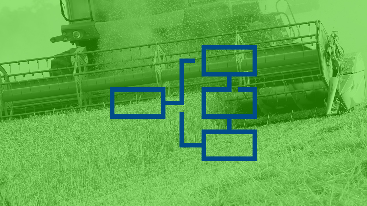 درختواره کاربردهای فناوری نانو در بخش کشاورزی، صنایع غذایی، محیطزیست و صنایع وابسته